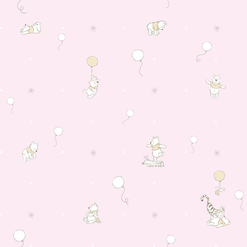 Papel pintado infantil Decoas Fantasy Deco WP3021-2