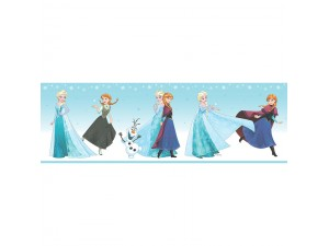 Cenefa infantil Decoas Fantasy Deco FR3524-3