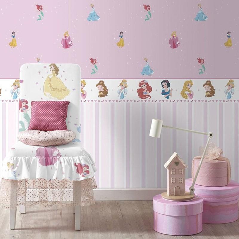 Papel pintado infantil Decoas Fantasy Deco PR3025-1 A
