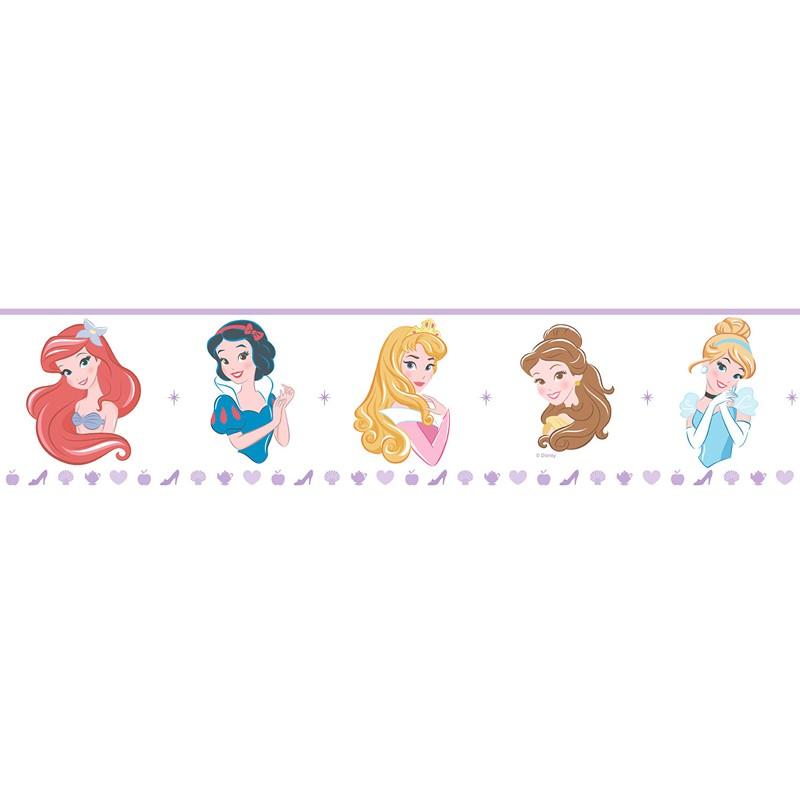 Cenefa infantil Decoas Fantasy Deco PR3525-1