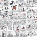 Papel Pintado Fantasy Deco DY3011-3
