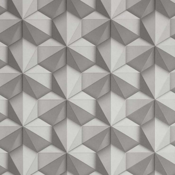 Papel pintado loft de bn wallcovering papel pintado vinilico - Papel pintado 3d ...