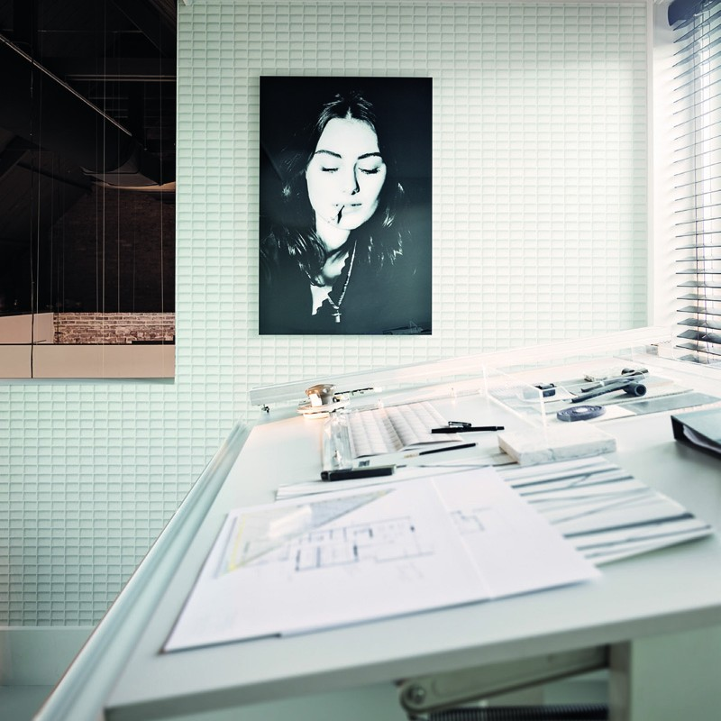 Papel pintado BN Wallcovering Loft 218400 A