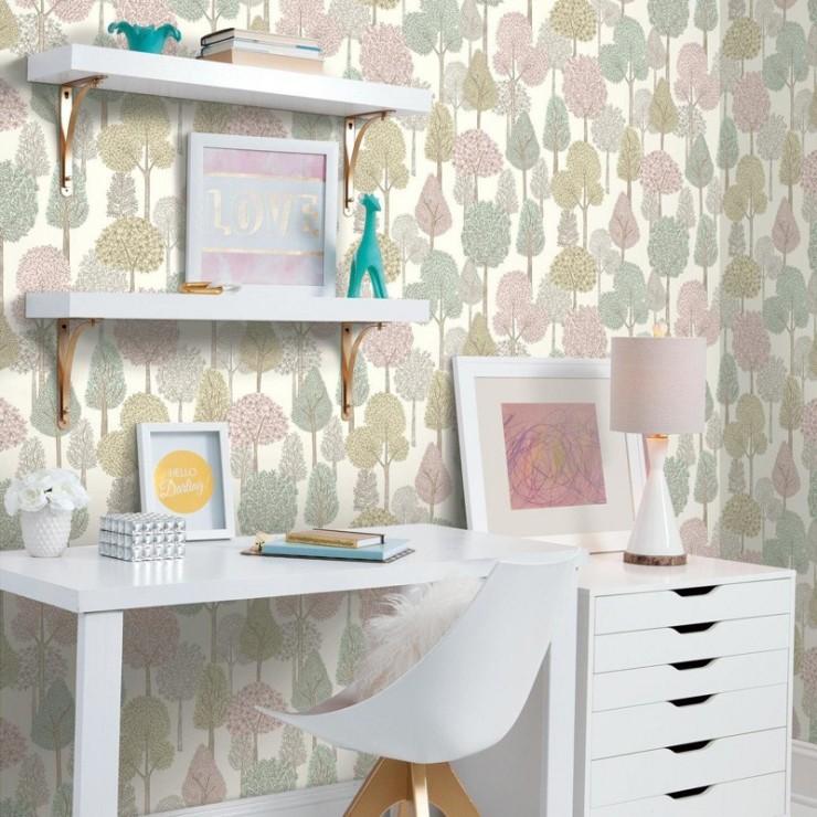 Gentil Dwell Studio Furniture. Dwell Papel Pintado York Dwell Studio Baby Kids  Dw2401 A And Furniture