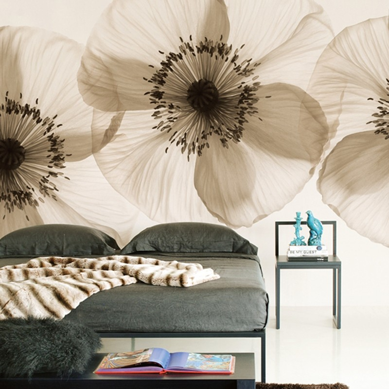 Mural Wall&Deco Contemporary Wallpapers 2010 Opium WDOP0902 A
