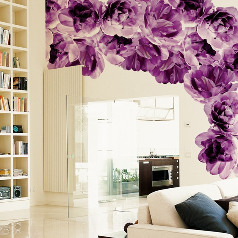 Mural Wall&Deco Contemporary Wallpapers 2010 Armonic Entropy WDAE0902 A