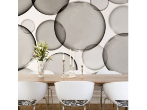 Mural Wall&Deco Contemporary Wallpapers 2010 Baloon WDOO0902 A