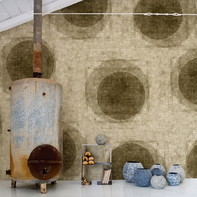 Mural Wall&Deco Contemporary Wallpapers 2010 Glimpse WDGL0902 A