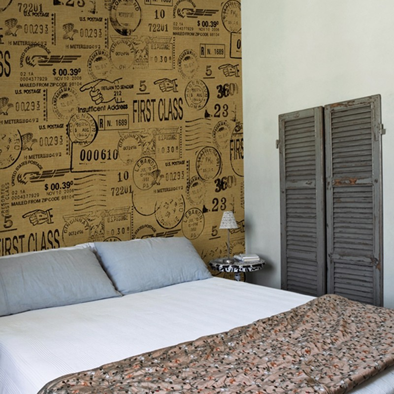 Mural Wall&Deco Contemporary Wallpapers 2011 Send your Thought WDSY1101 A