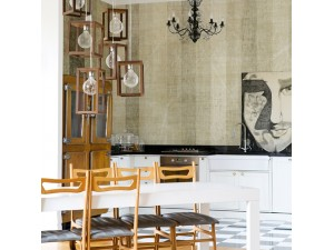 Mural Wall&Deco Contemporary Wallpapers 2011 Striping WDST1101 A