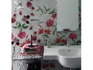 Mural Wall&Deco Contemporary Wallpapers 2011 Colibreeze WDCO1101 A