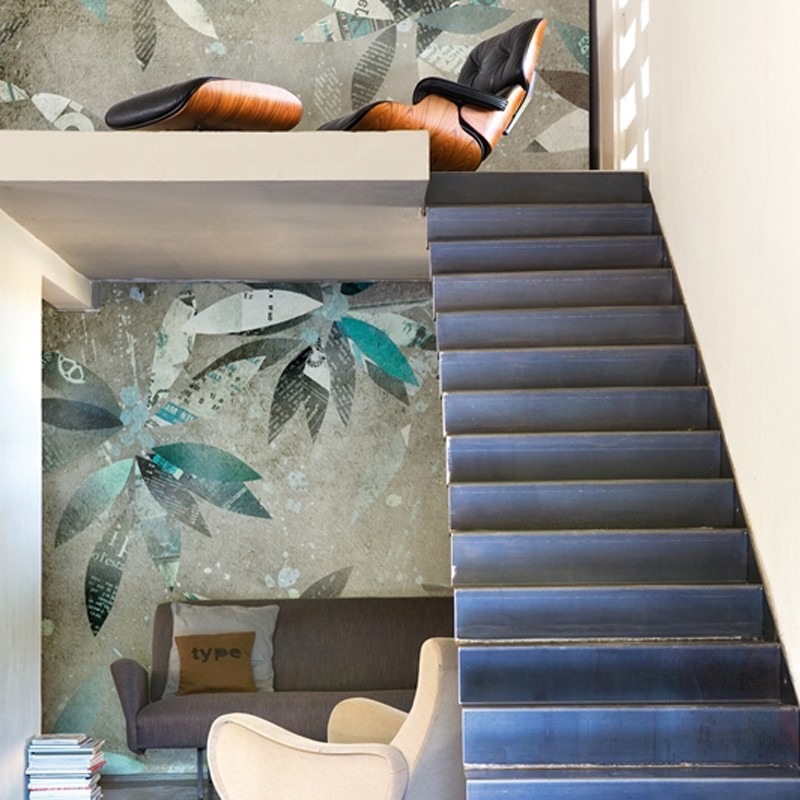 Mural Wall&Decò Contemporary Wallpapers 2013 Wow WDWO1302 A