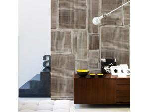 Mural Wall&Decò Contemporary Wallpapers 2013 Opus Mixtum WDOM1301 A