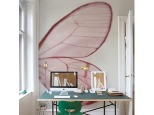 Mural Wall&Decò Contemporary Wallpapers 2013 Tiny Wing WDTW1301 A