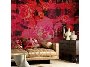 Mural Wall&Decò Contemporary Wallpapers 2013 Garden Flavours WDGF1301 A