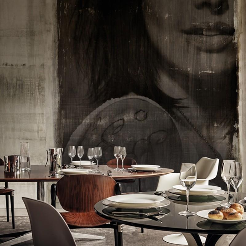 Mural Wall&Decò Contemporary Wallpapers 2015 Sofia WDSO1501 a