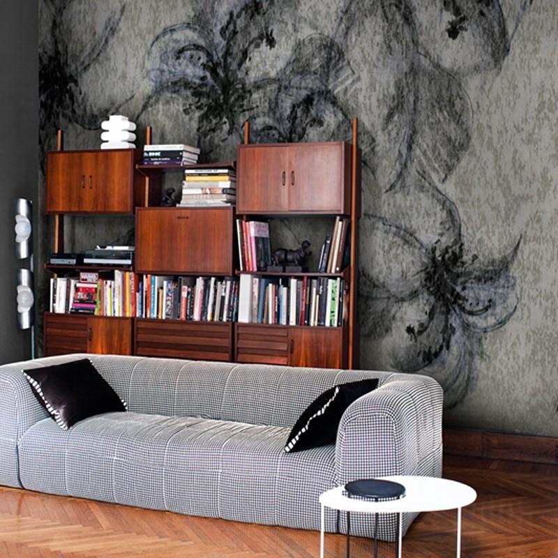 Mural Wall&Decò Contemporary Wallpapers 2015 Tempesta WDTE1501 A