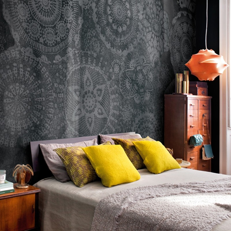 Mural Wall&Decò Contemporary Wallpapers 2015 Stella WDST1501 A