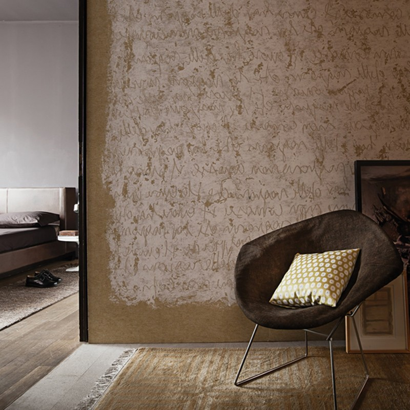 Mural Wall&Decò Contemporary Wallpapers 2015 A Whispered Secret WDSW1501 A