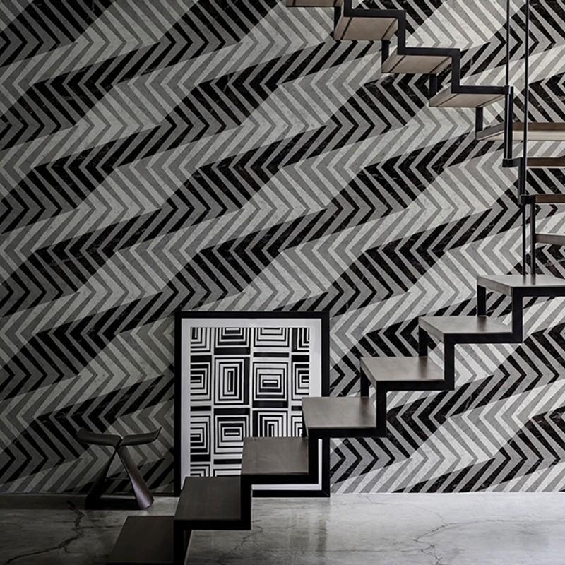 Mural Wall&Decò Contemporary Wallpapers 2016 Gershwin WDGH1601 A
