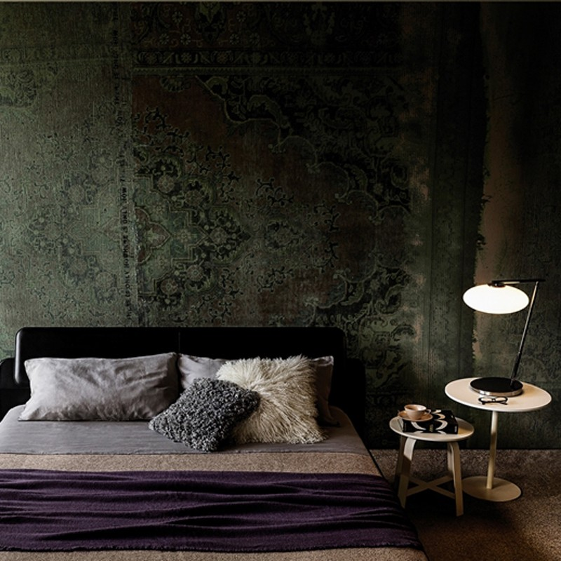 Mural Wall&Decò Contemporary Wallpapers 2016 Another Canvas WDAC1601 A