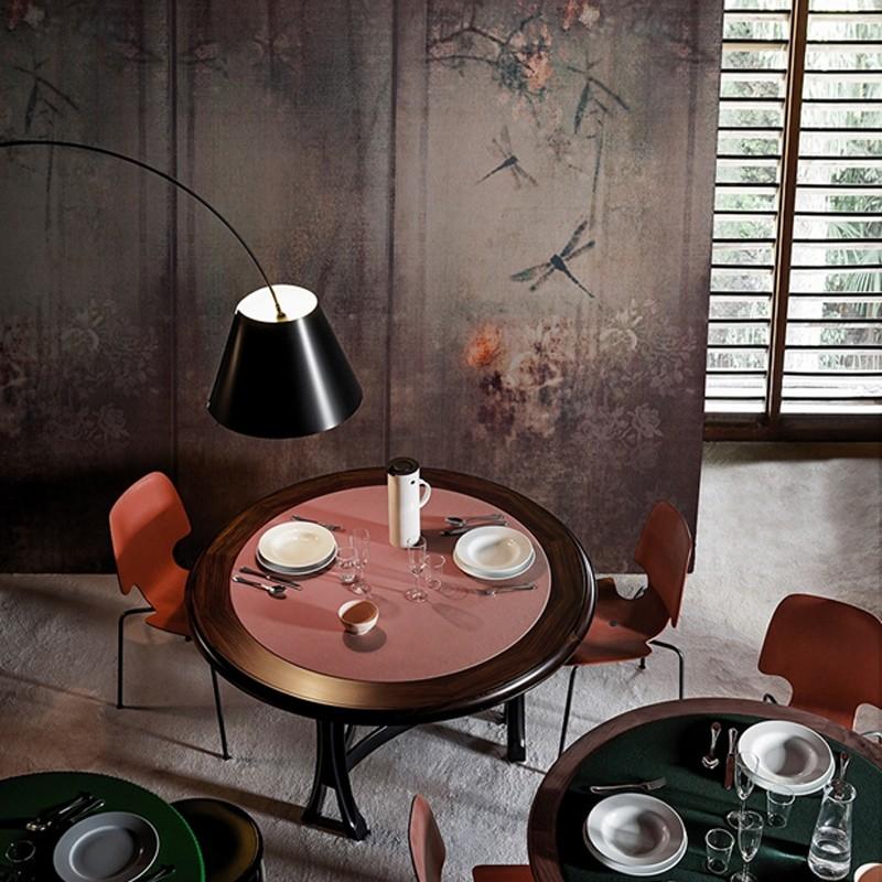 Mural Wall&Decò Contemporary Wallpapers 2016 Libellula WDLI1602 A