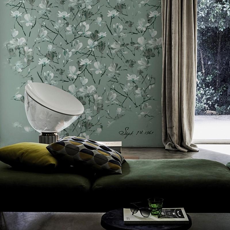 Mural Wall&Decò Contemporary Wallpapers 2016 Tiffany WDTI1601 A