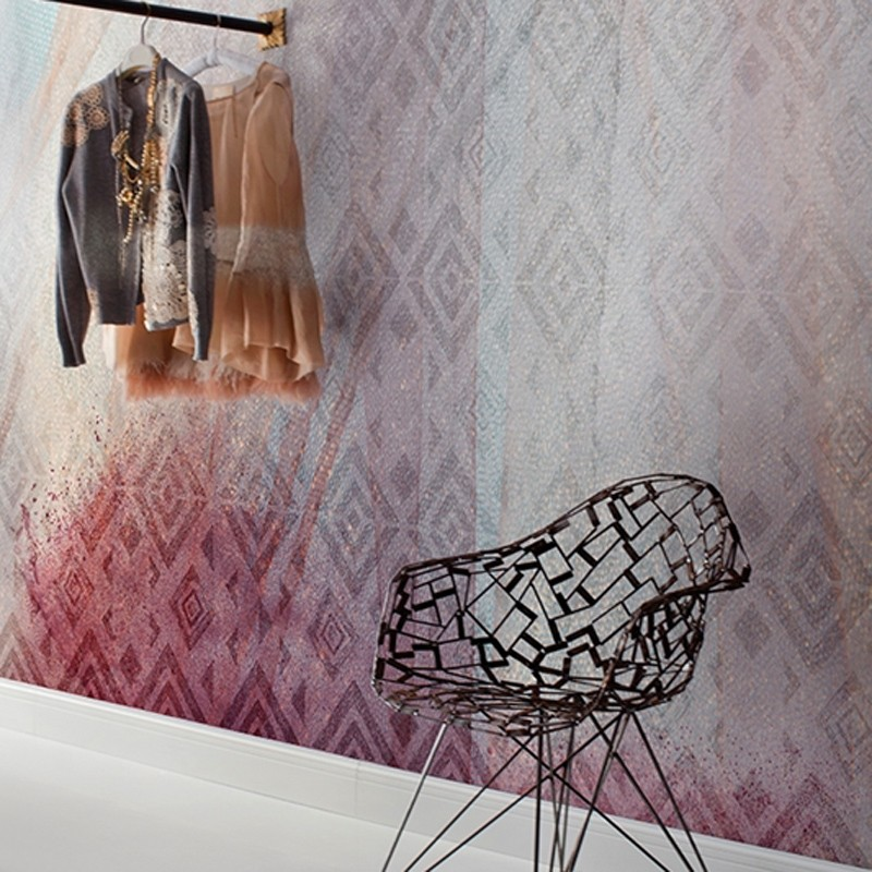 Mural Wall&Decò Contemporary Wallpapers 2016 Burlington WDBU1601 A