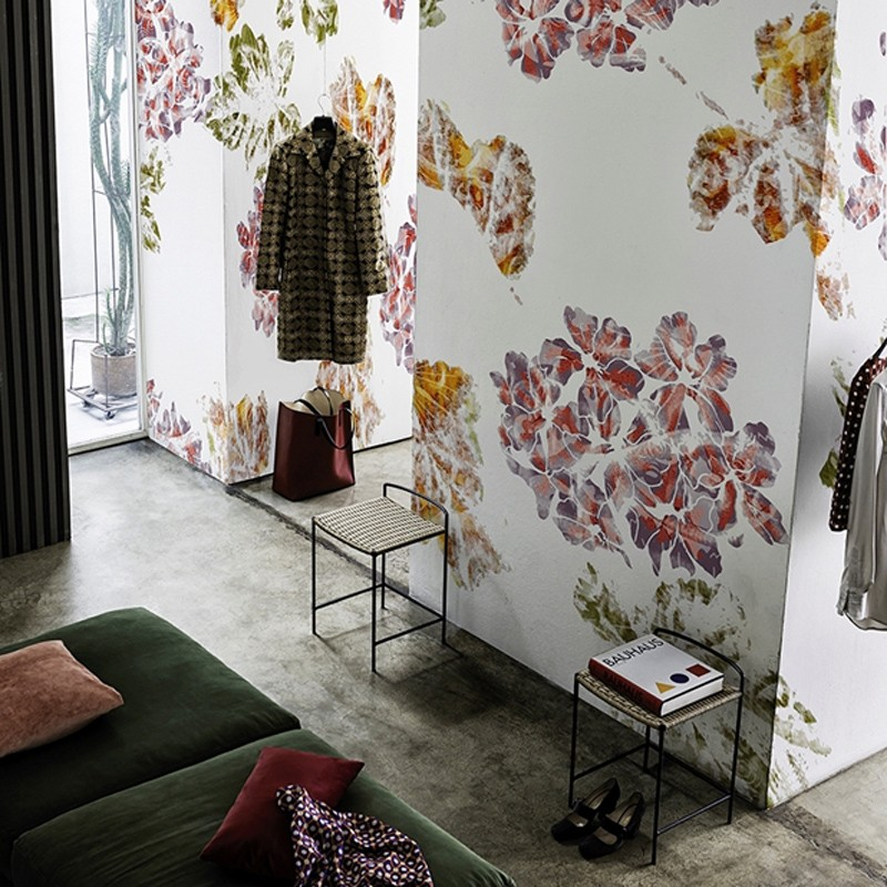 Mural Wall&Decò Contemporary Wallpapers 2016 Brit-Chic WDBC1601 A