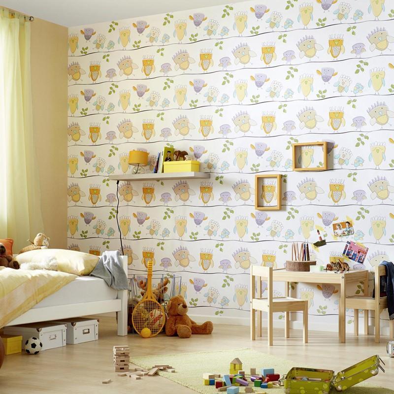 Papel pintado infantil Iberostil PequeS 4150-09 A