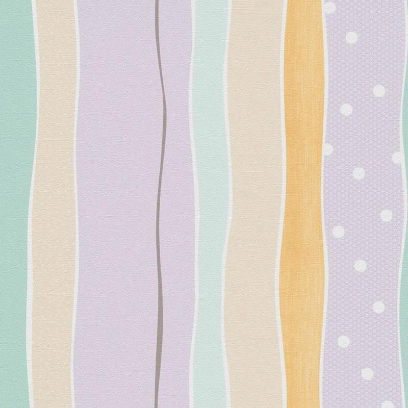 Papel pintado infantil Iberostil PequeS 4151-09