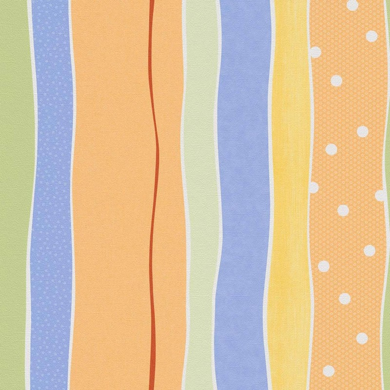 Papel pintado infantil Iberostil PequeS 4151-08