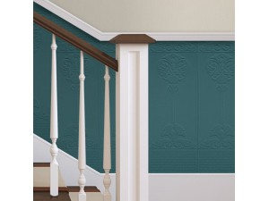 Panel pintable Dado RD06671 Baroque A