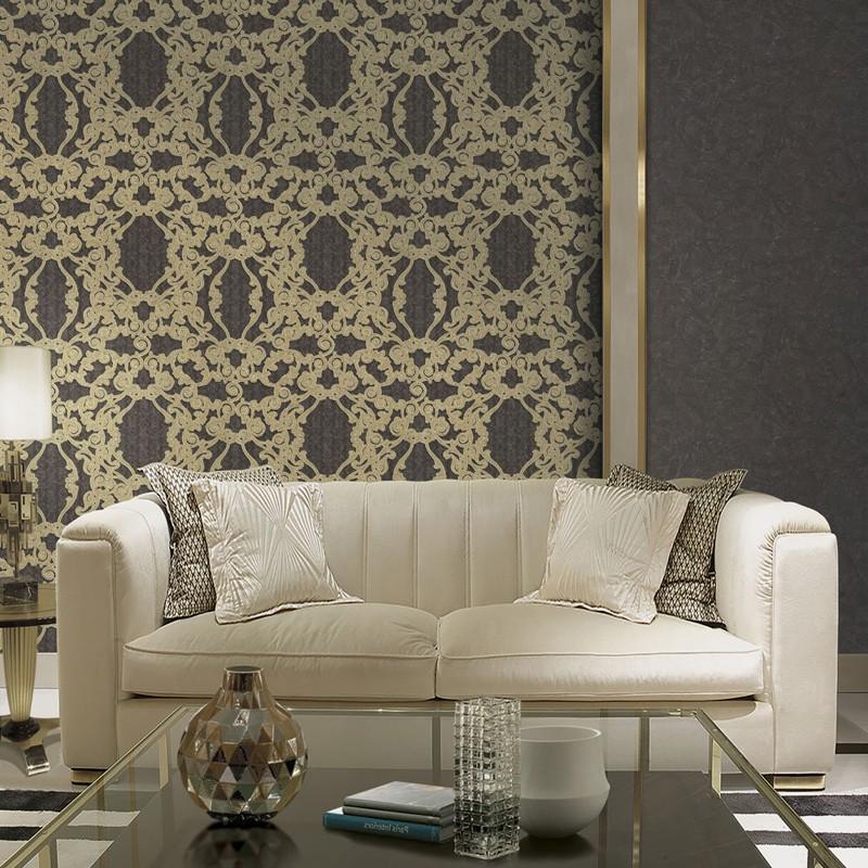 Papel pintado wallpaper n 1 gianfranco ferre papel - Papel pintado exclusivo ...