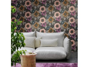 Papel pintado Missoni Home Wallcoverings 01 10001 A