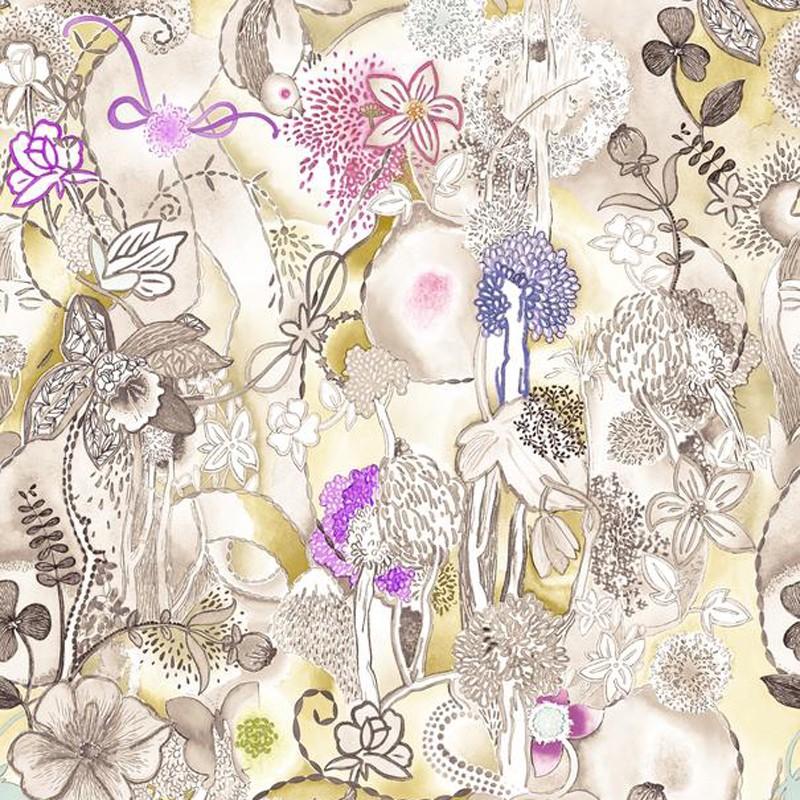 Mural decorativo Missoni Home Wallcoverings 01 20095 A