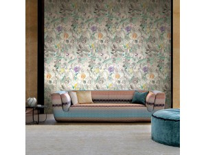 Mural decorativo Missoni Home Wallcoverings 01 20094 A