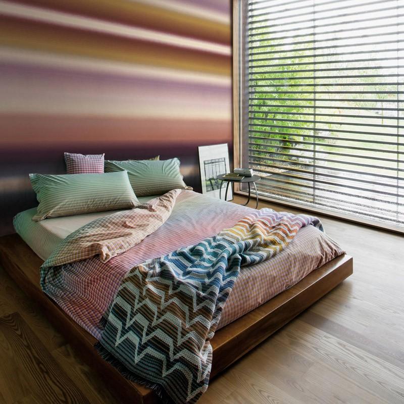 Mural decorativo Missoni Home Wallcoverings 01 20093 A