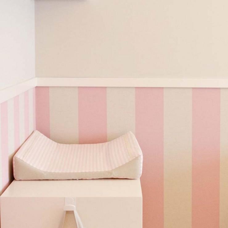 Papel pintado theo 2017 de coordonn kids papel pintado - Habitaciones con papel pintado y pintura ...