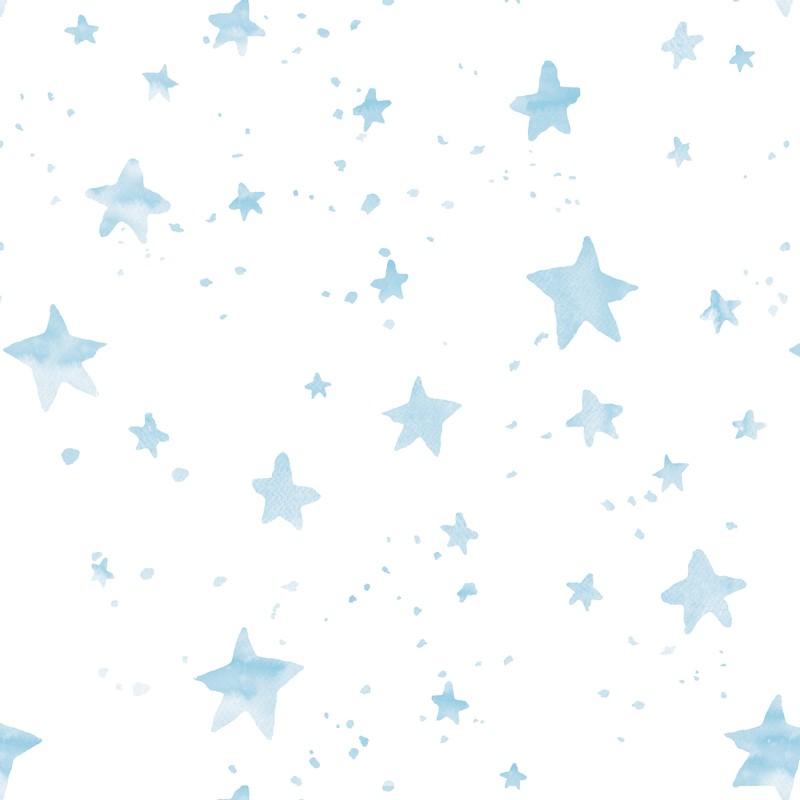 Papeles Pintados Coordonné Kids Theo Vía Láctea 6100041