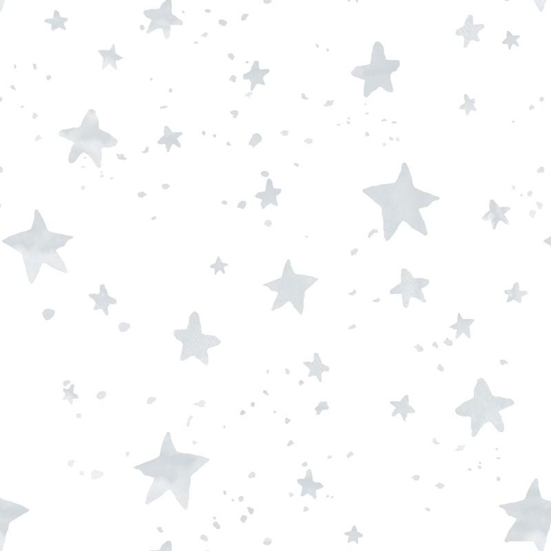 Papeles Pintados Coordonné Kids Theo Vía Láctea 6100044