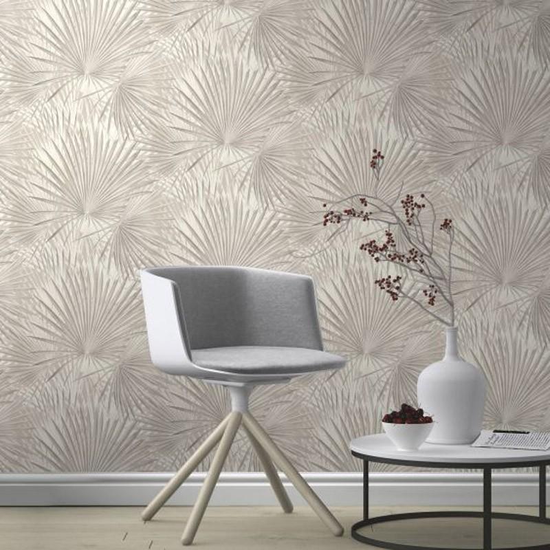 Papel pintado tropical de decoas papel pintado online - Papel pintado tropical ...