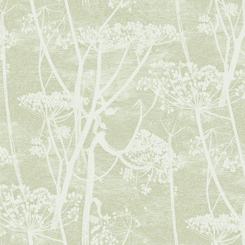 Papel pintado Cole & Son Icons Cow Parsley 112-8029