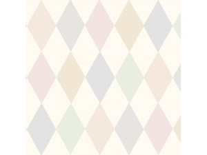 Papel pintado Cole & Son Marquee Stripes Punchinello 103-2010