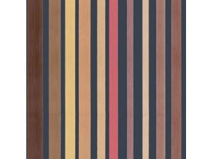 Papel pintado Cole & Son Marquee Stripes Carousel Stripe 110-9044 A