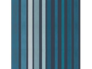Papel pintado Cole & Son Marquee Stripes Carousel Stripe 110-9042