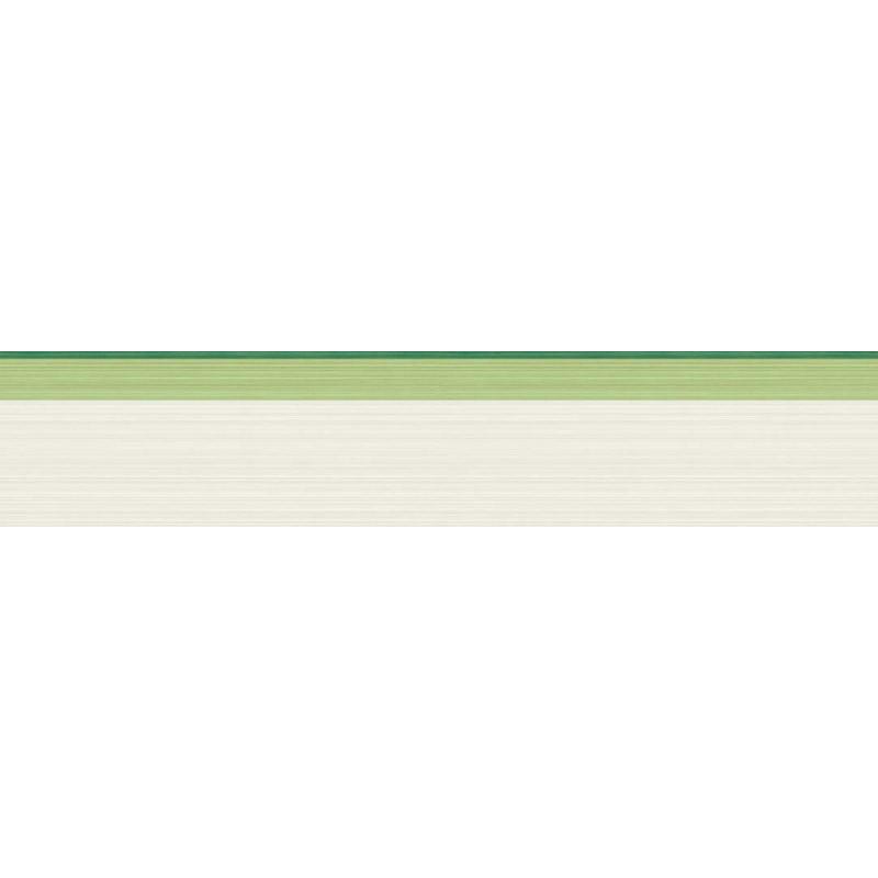 Cenefa Cole & Son Marquee Stripes Jaspe Border 110-10047
