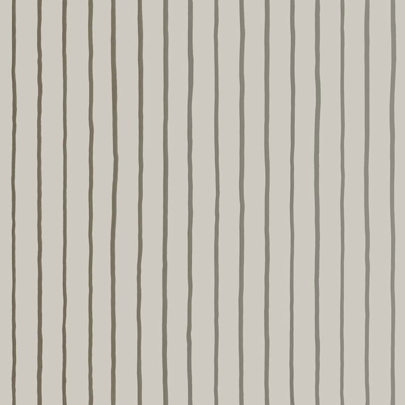 Papel pintado Cole & Son Marquee Stripes College Stripe 110-7035