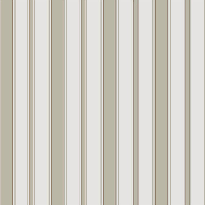 Papel pintado Cole & Son Marquee Stripes Cambridge Stripe 96-1006