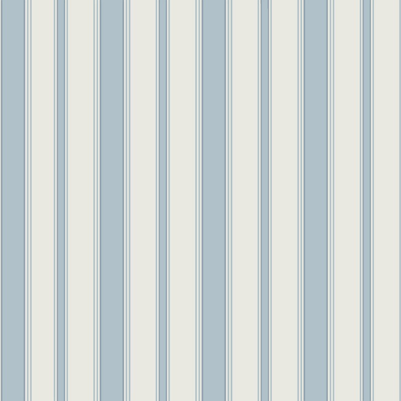 Papel pintado Cole & Son Marquee Stripes Cambridge Stripe 110-8039